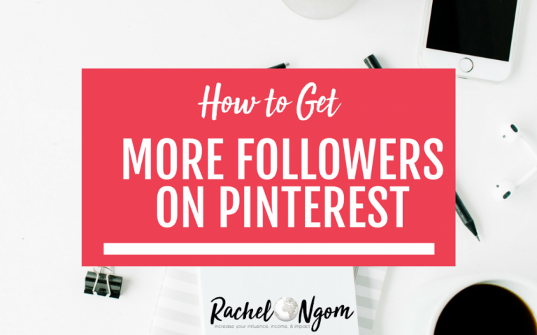 The Secret to Using Keywords on Pinterest