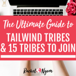 Pinterest Marketing Strategy: Tailwind Communities (formerly Tribes)
