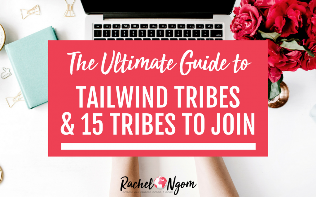 Pinterest Marketing Strategy: Tailwind Tribes