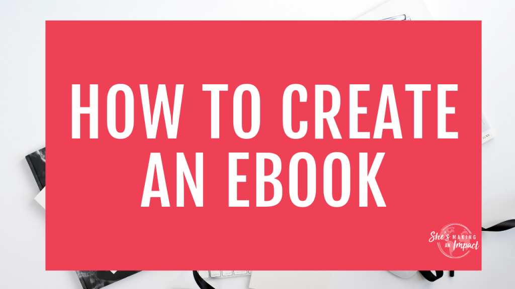 In this post, I'll share with you how to create an ebook. If you want to learn how to make an ebook but have no clue on how to do it, how much money it costs, and just want some practical tips to get it done, I got you covered. Repin and grab my free guide to learn how to get more leads with pinterest! #onlinemarketing #entrepreneurtips #ebook #bloggingtips