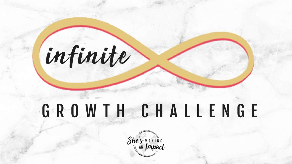 Ready to get unstuck and experience exponential business growth this year? Join the free 5 day Infinite Growth Challenge…perfect for the entrepreneur who KNOWS she's on the cusp of greatness… but needs some simple strategies and mindset shifts to achieve her full potential. Sound like you? Repin and join us! It's free =) #entrepreneur #businesstips #girlboss #entrepreneurtips