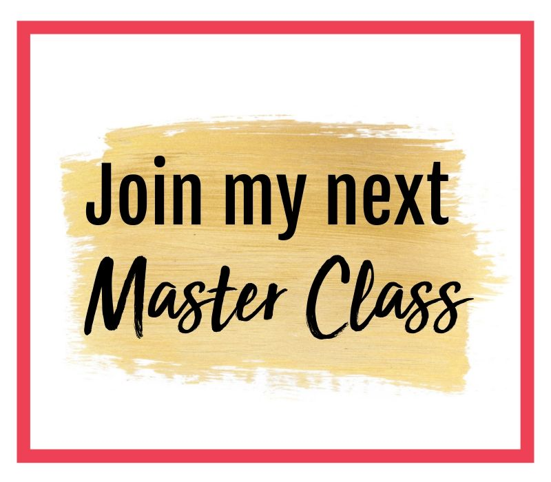 Rachel Ngom Free Master Class