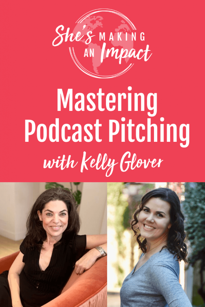 Kelly is the founder of The Talent Squad and is here to teach the benefits of the podcast guesting strategy and how you can not only get ready to pitch and get booked, but also how to actually ace your interview. Also head to the blog (rachelngom.com) to grab some of my freebies, like my free video on making your blog content go viral and my top 10 tips to increase your biz using Pinterest! #shesmakinganimpact #bloggingtips #entrepreneurtips