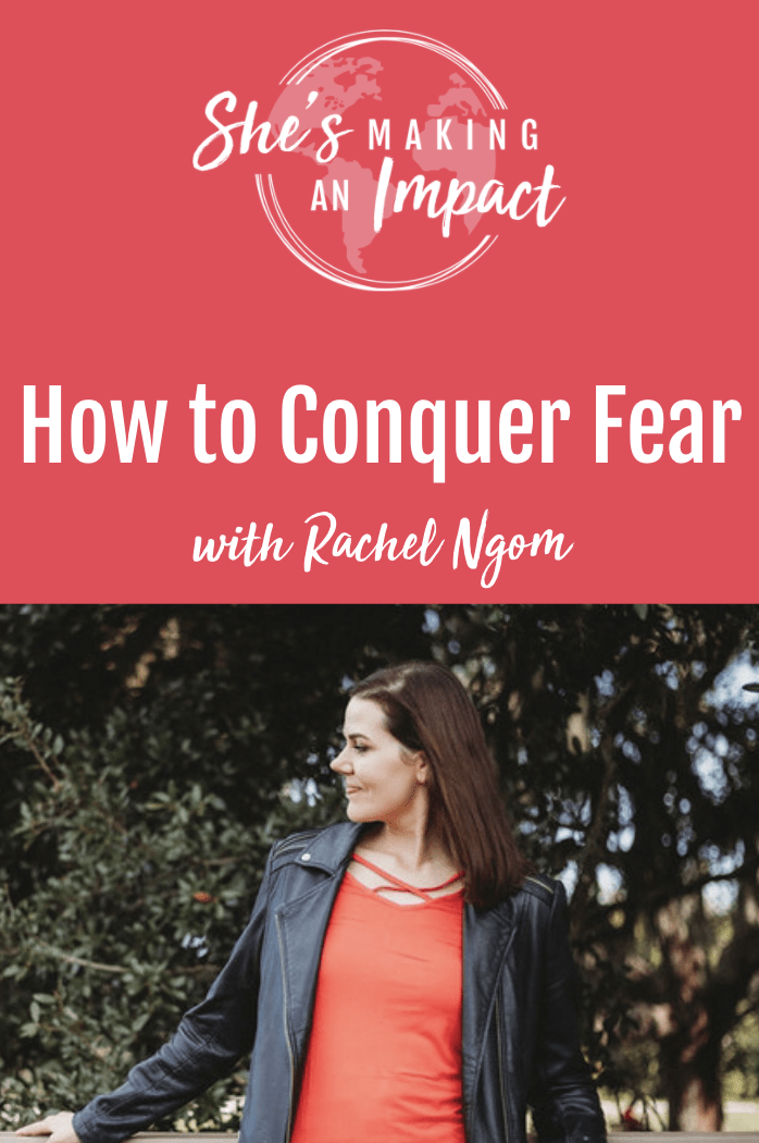 How to Conquer Fear: Episode 271